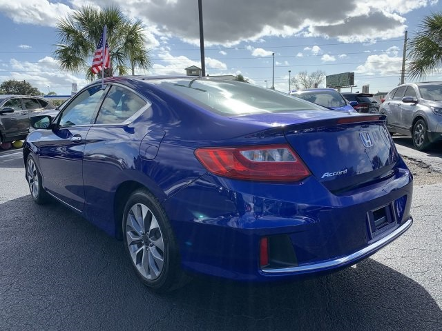 Certified Pre-Owned 2015 Honda Accord LX-S