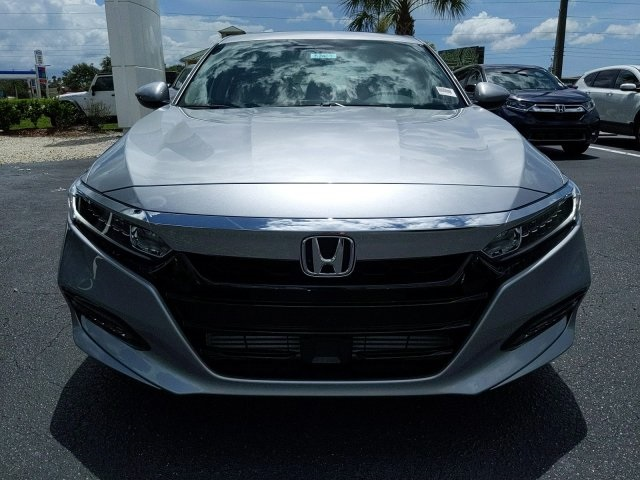 New 2019 Honda Accord EX-L
