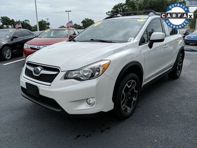 Pre-Owned 2014 Subaru XV Crosstrek 2.0i Limited