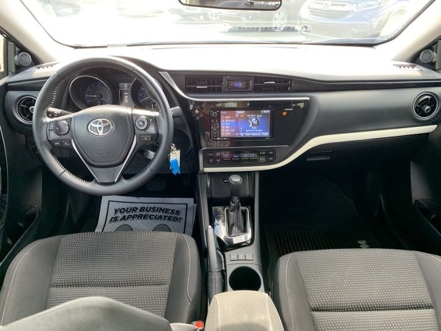 Pre-Owned 2017 Toyota Corolla iM Sedan